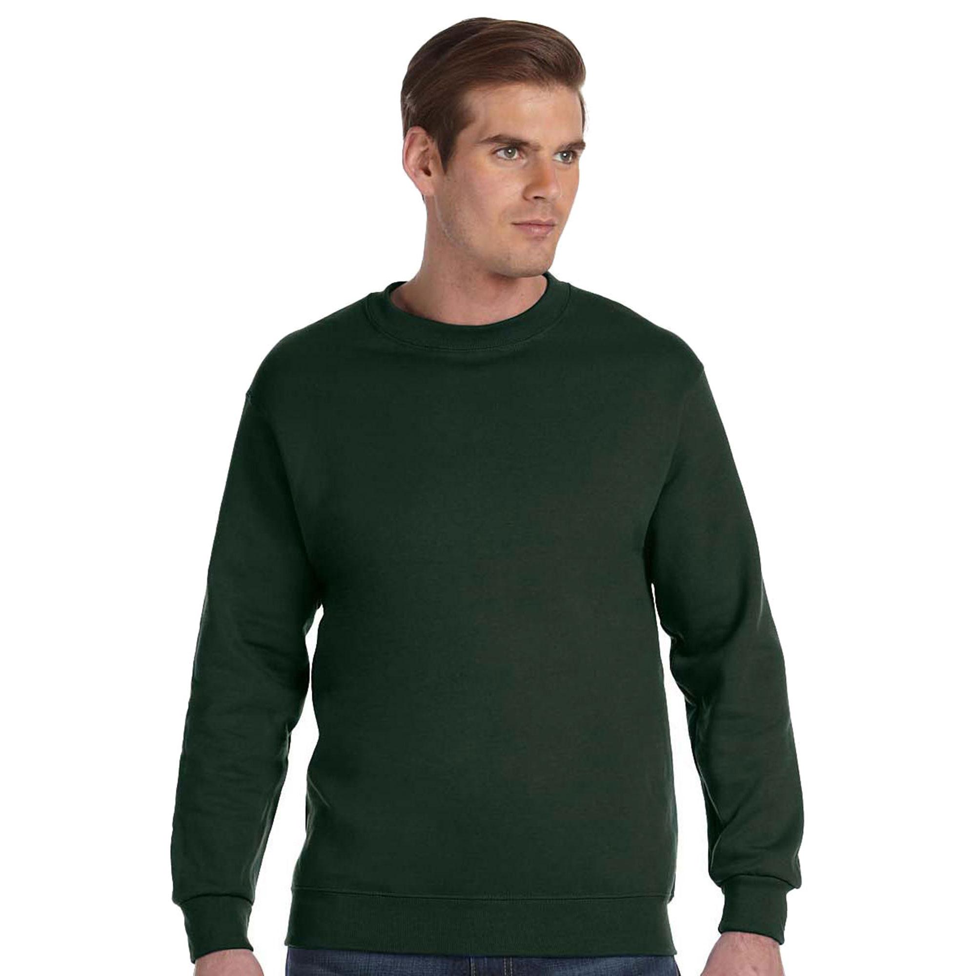 Fruit of the Loom 1630 Men's Best Fleece Crewneck Sweatshirt at Sears.com