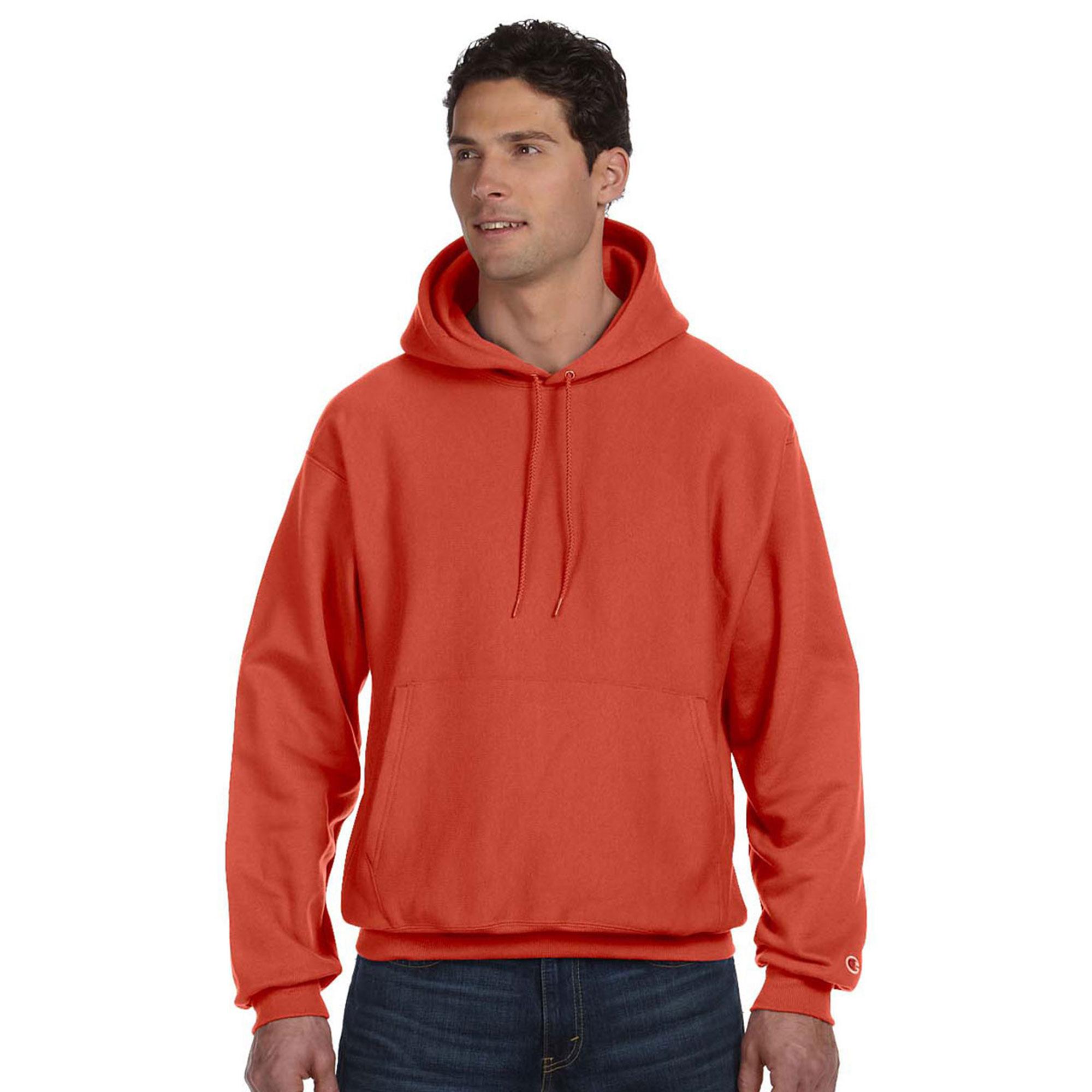 Champion Champion 12 oz 82/18 Reverse Weave Pullover Hoodie Sweatshirt S1051