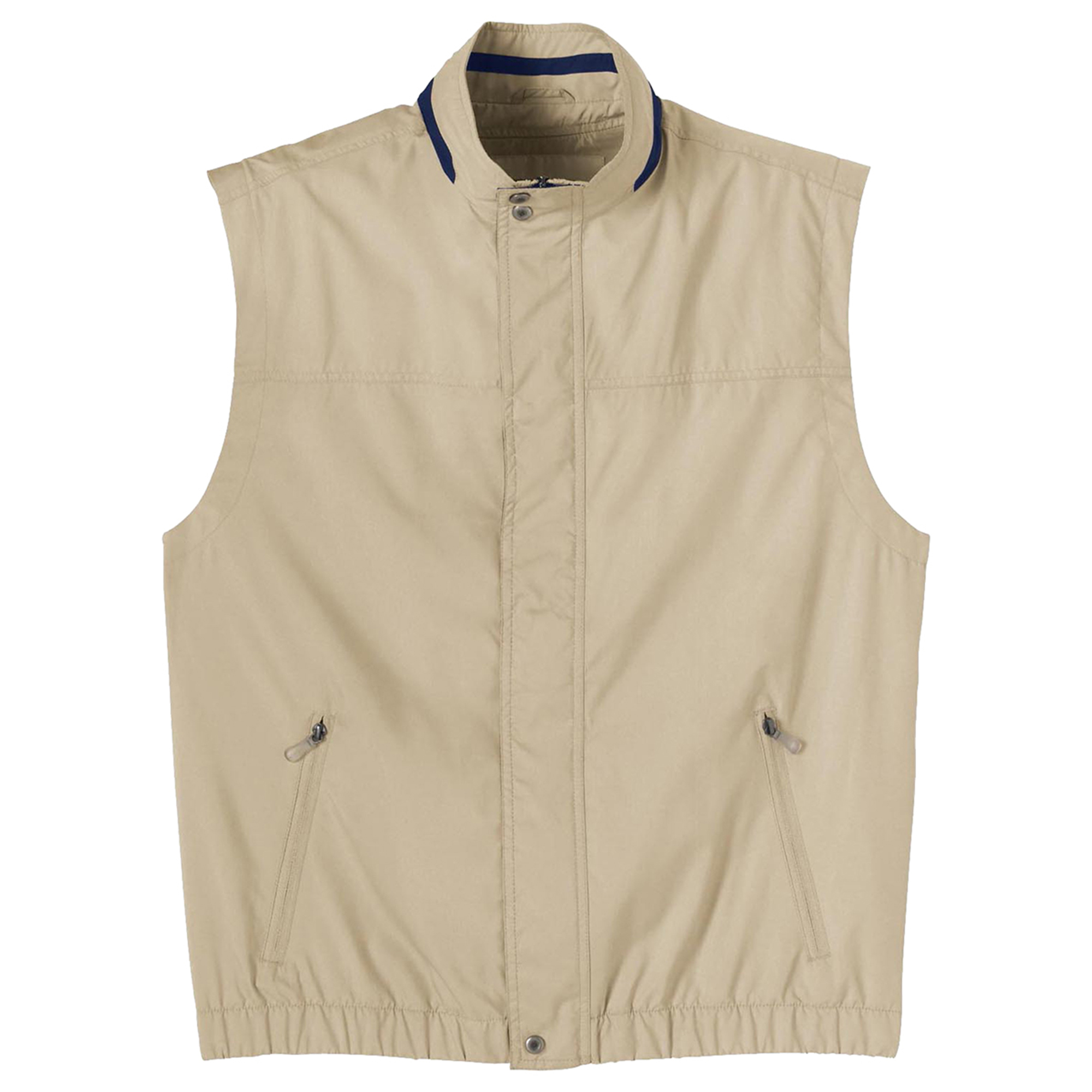 North End 88128 Men's Water Resistant Finish Full-Zip Lightweight Vest at Sears.com
