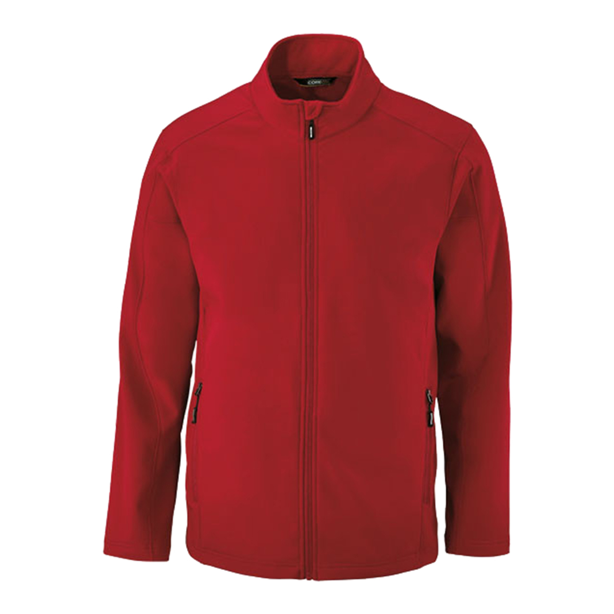 North End 88184 Men's Soft Shell Inside Left Pocket Jacket at Sears.com