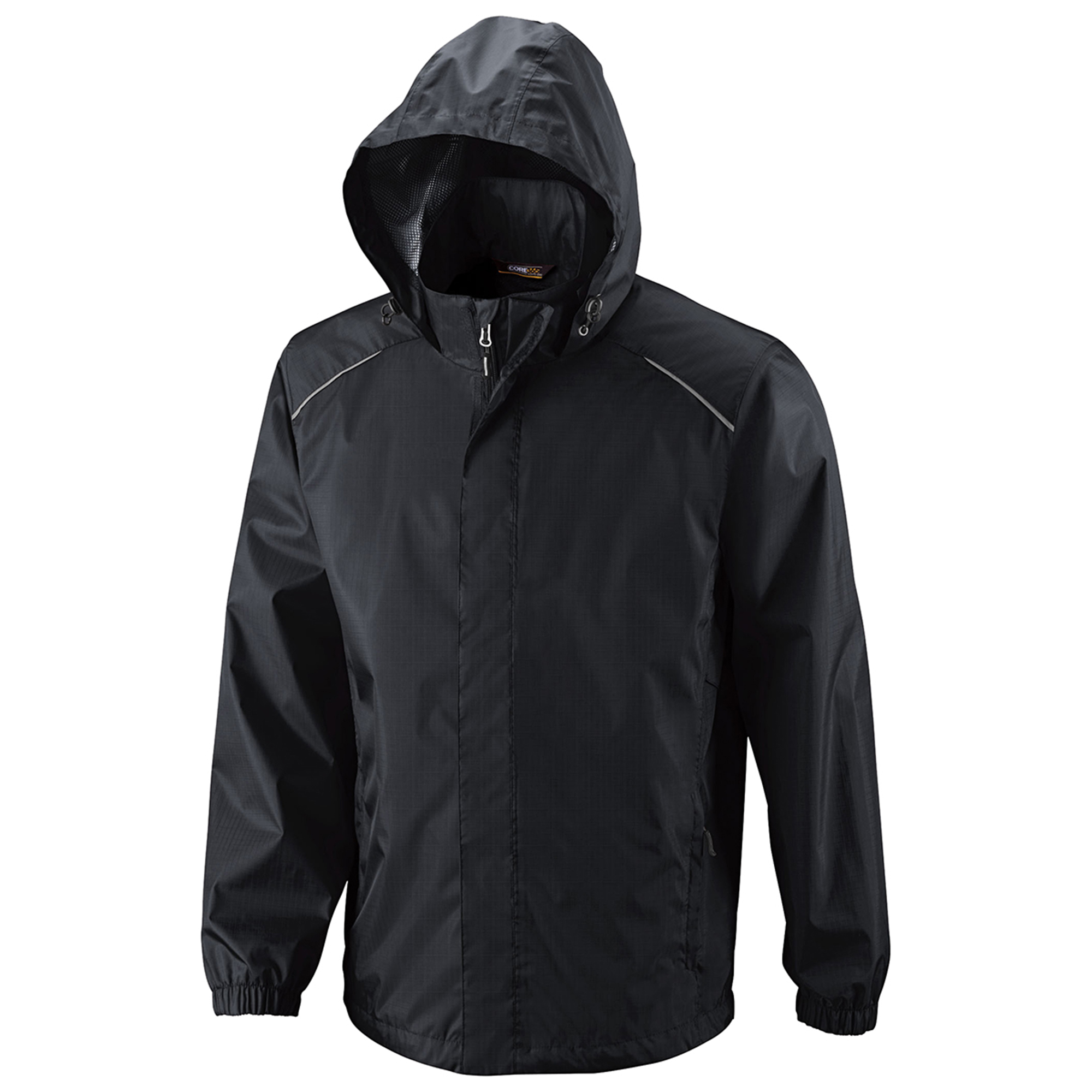 North End 88185 Men's Seam-Sealed Elasticized Cuffs Jacket at Sears.com