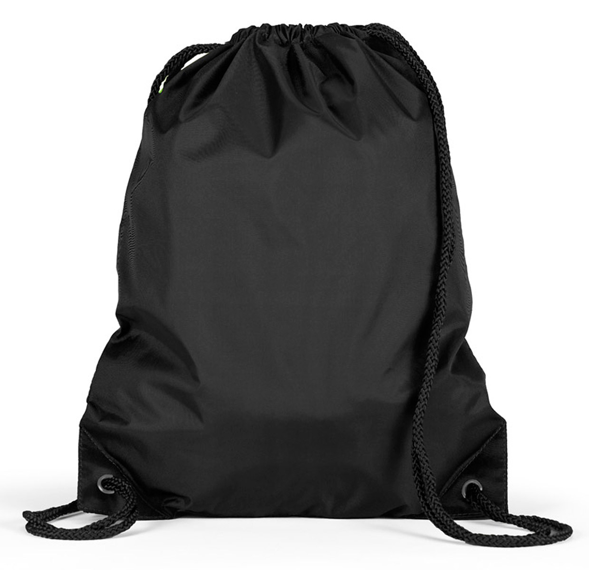 ULTRACLUB UC881 Drawstring Lightweight Grommet Sport BackPack