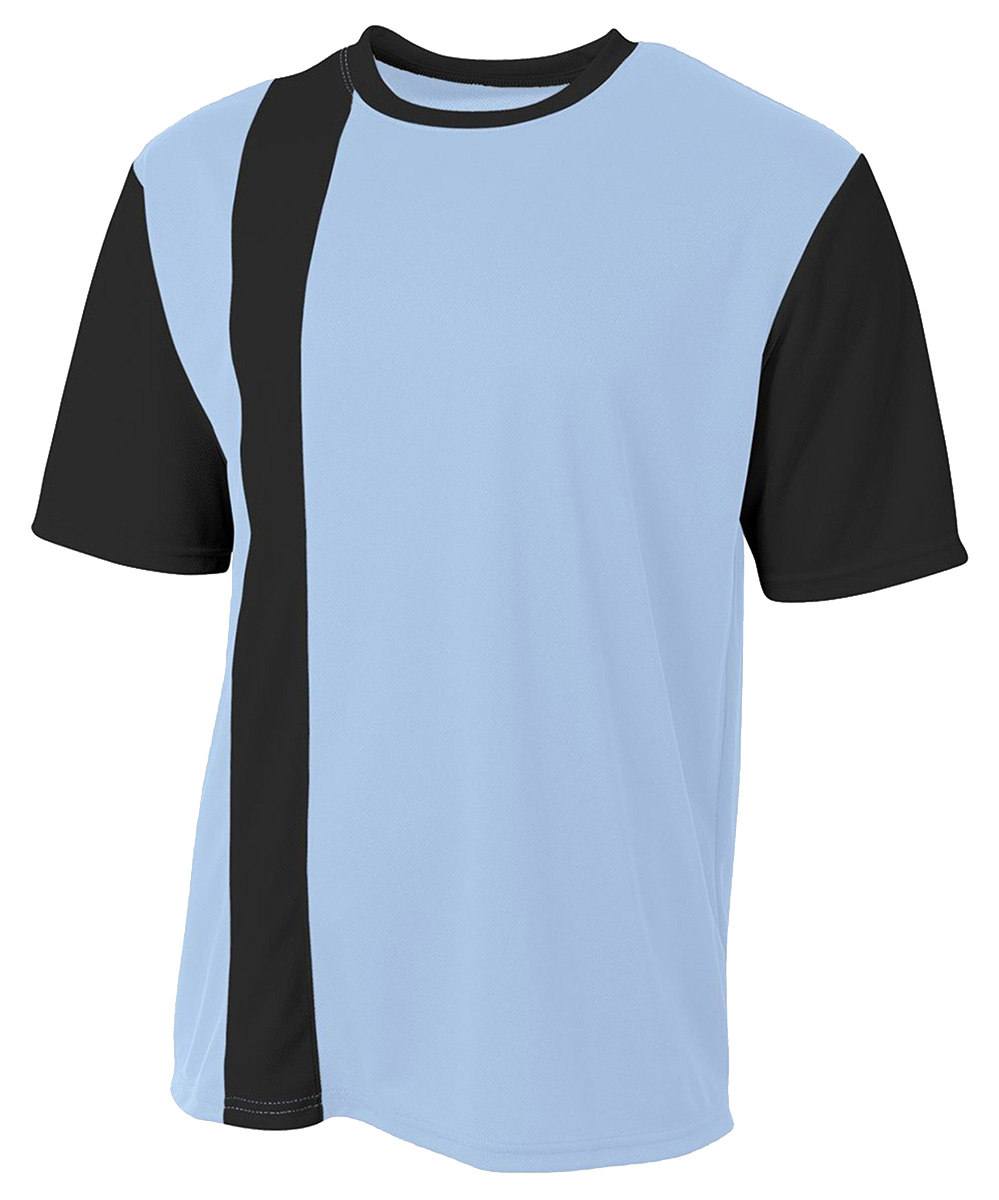 A4 Boys Drills Practice Cool Jersey
