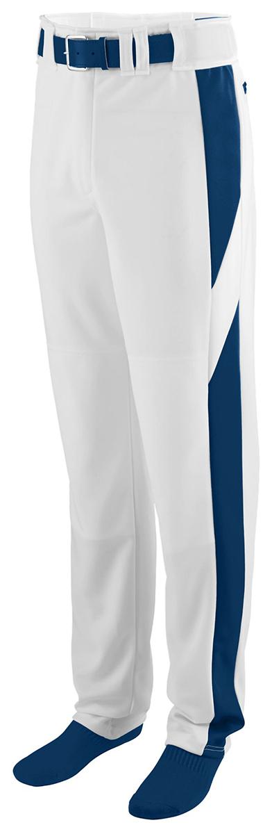 a39cbfe51f8 Augusta Sportswear Youth Series Color Block Baseball Softball Pants ...