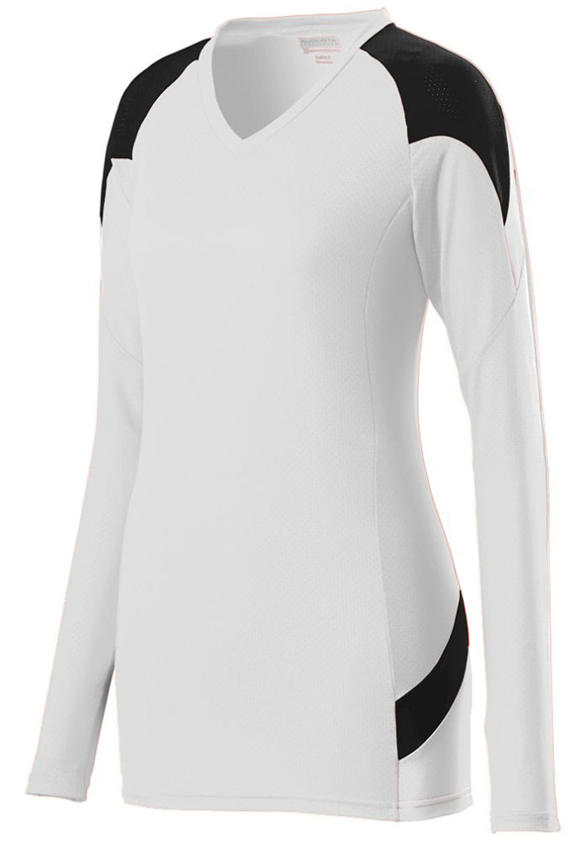 Augusta Sportswear 1320 Teamwear Jersey Set Women's Pick Color/size XL  White/ Blk/ WHT