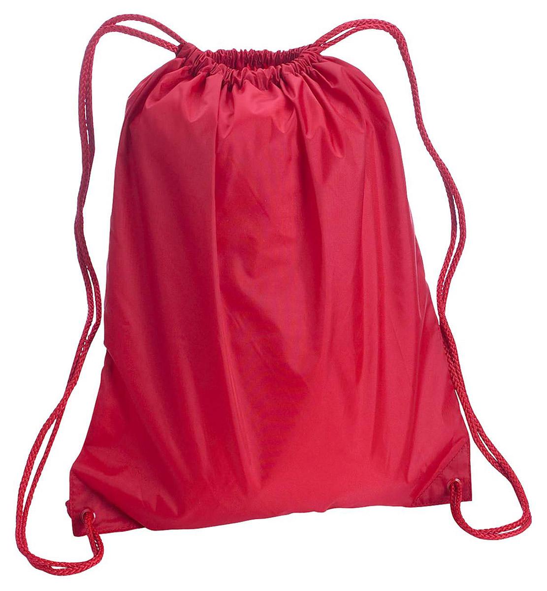 liberty bags large drawstring backpack cinch sack school bag pack 8882 17x20 ebay. Black Bedroom Furniture Sets. Home Design Ideas