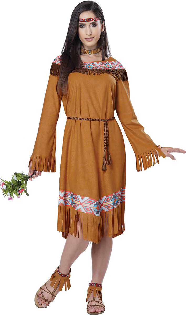 california costumes women 039 s native american halloween