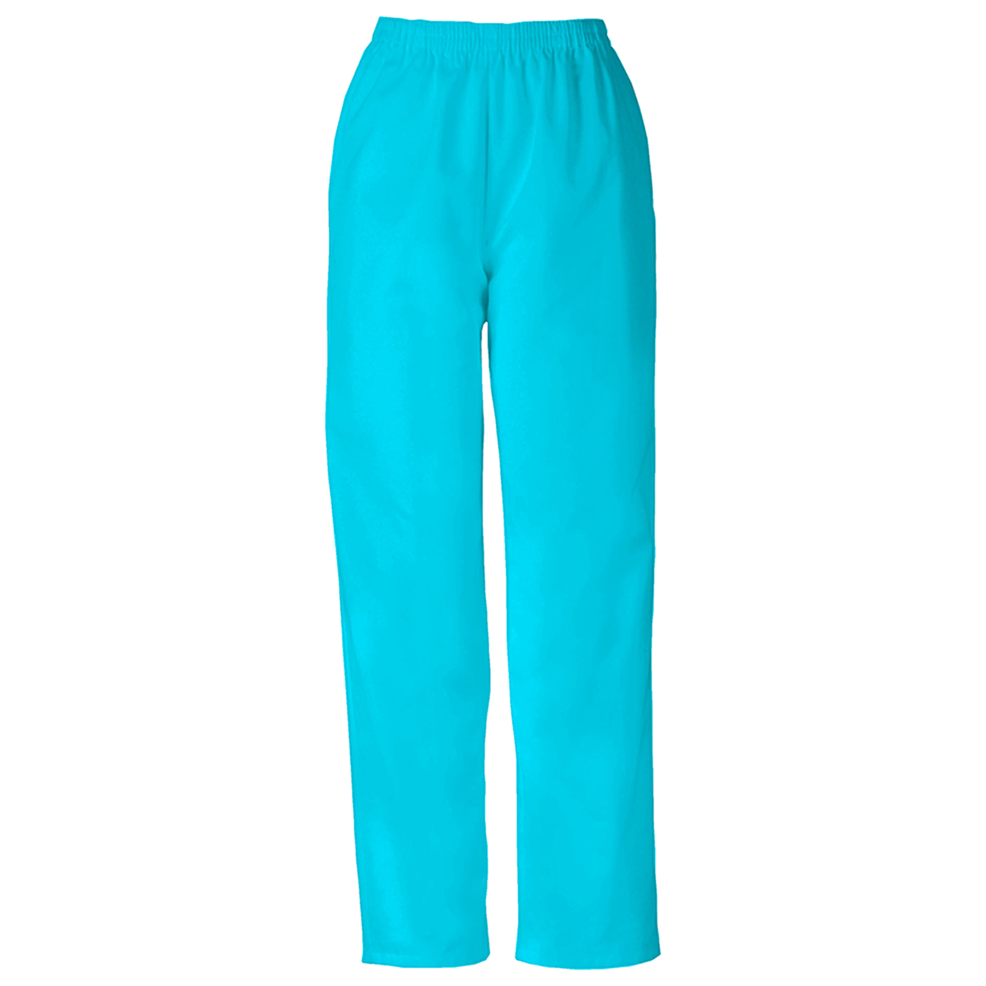 SpiConnect Women's Natural Rise Tapered Leg Pull-On Pant