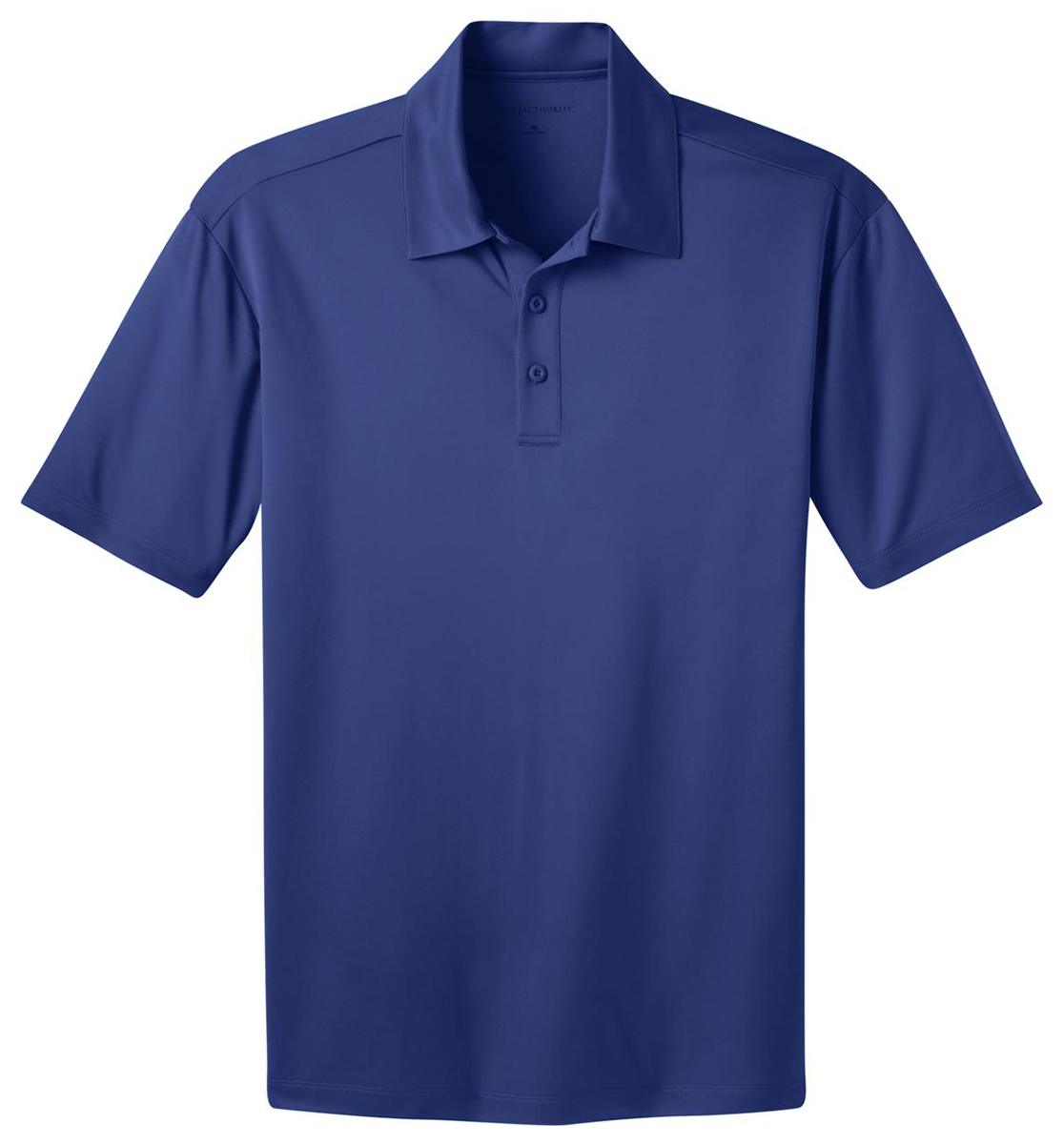 Port Authority Tlk540 Mens Tall Silk Touch Dri Fit Polo