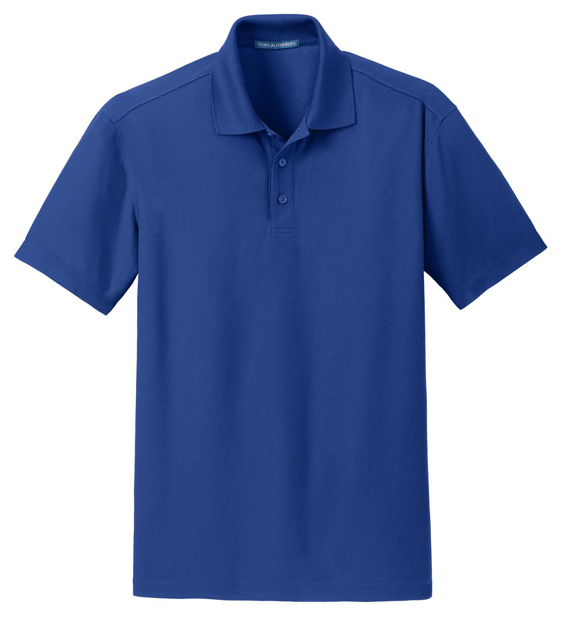 Port authority mens dry zone dri fit polo shirt new size for Mens xs golf shirts
