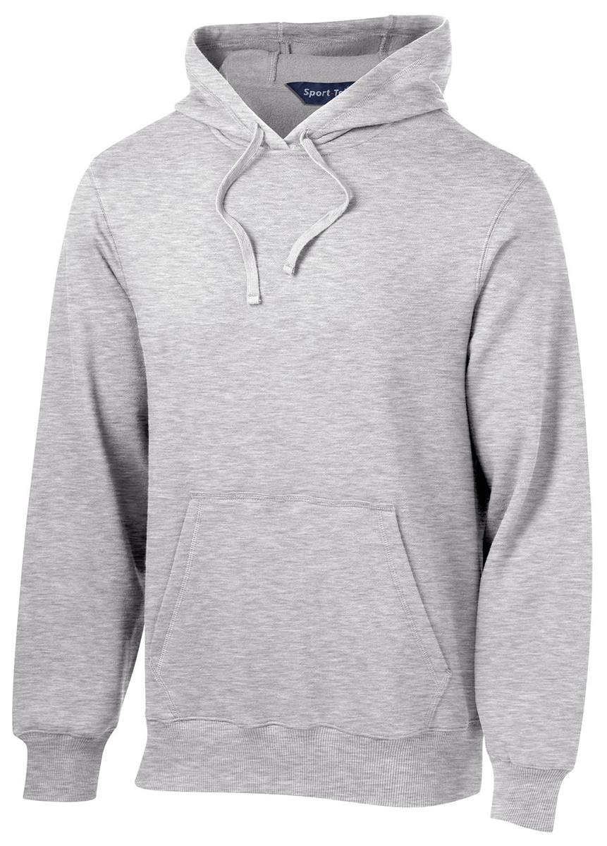 Sport-Tek Men's Big & Tall New Pullover Hooded Winter ...